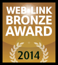 Web-Link Bronze Award 2014